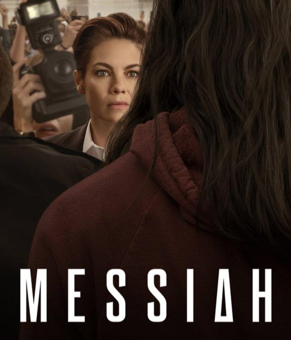 Film Messiah (2020) Quality Bluray Sub Indo