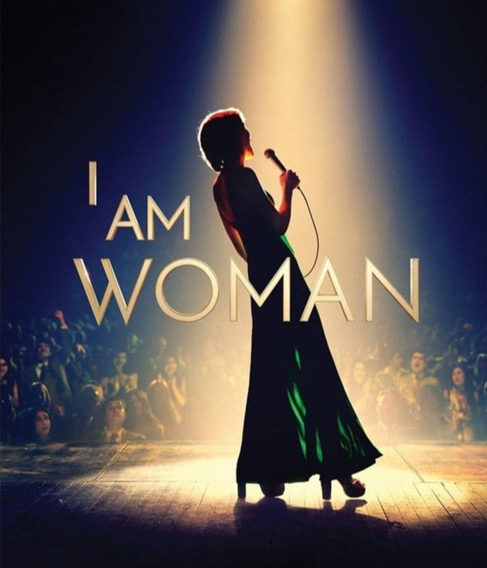 Film I Am Woman (2020) Quality Bluray Sub Indo