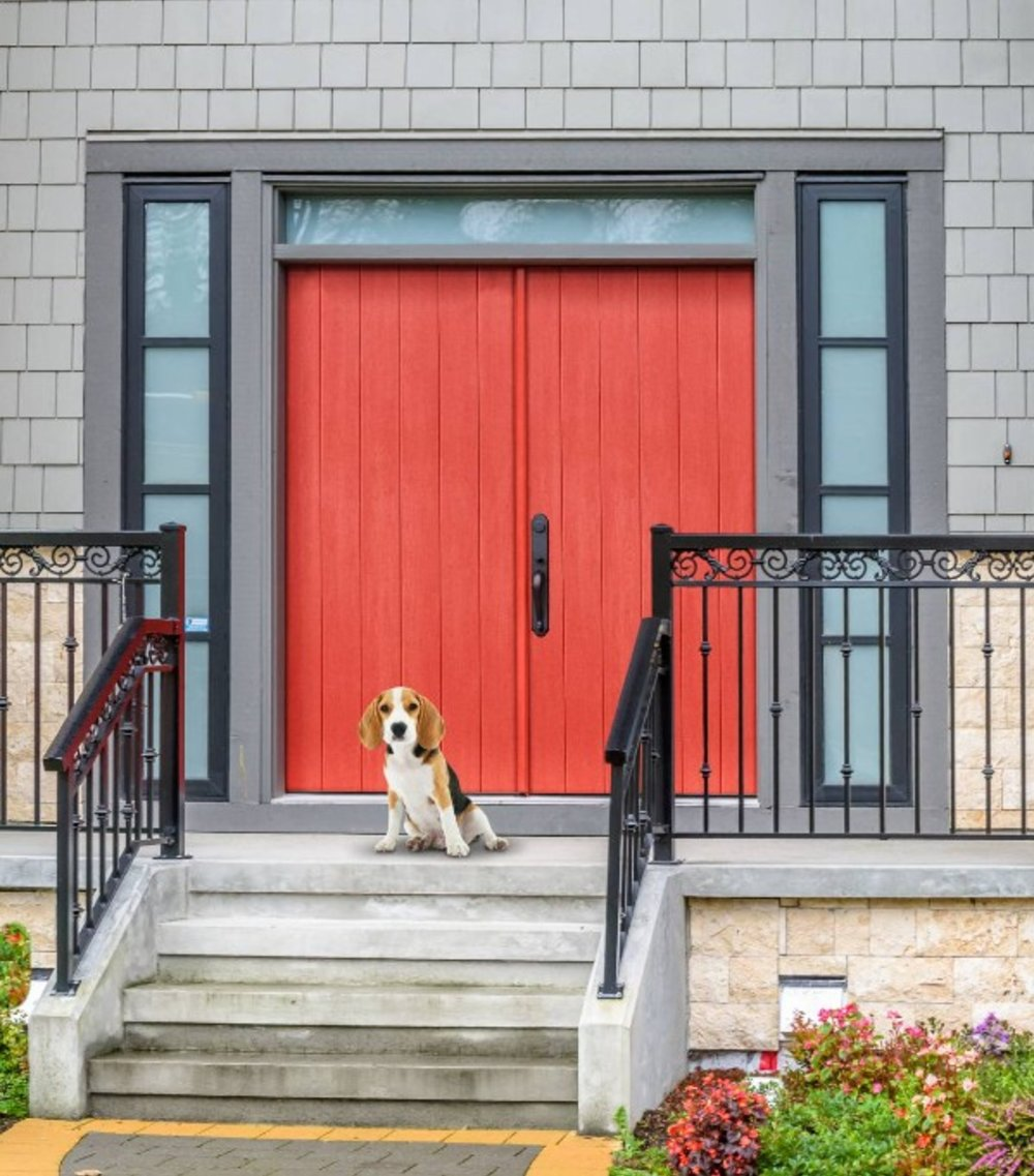 How Entry Doors Impact Your Whole Home