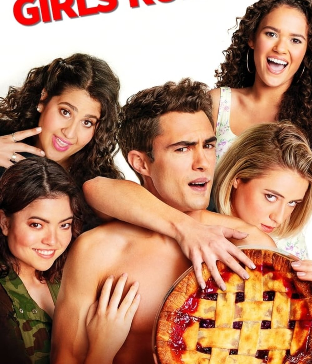 123Movies.!! WATCH American Pie Presents: Girls' Rules (2020) HD Free Download
