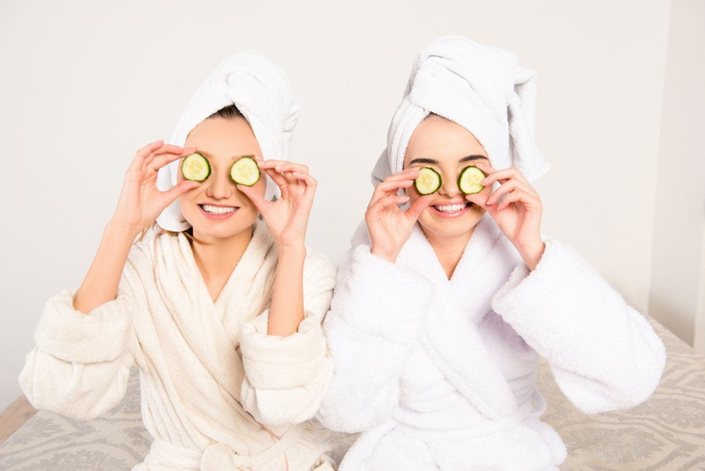 4 Reasons to take a Spa Staycation