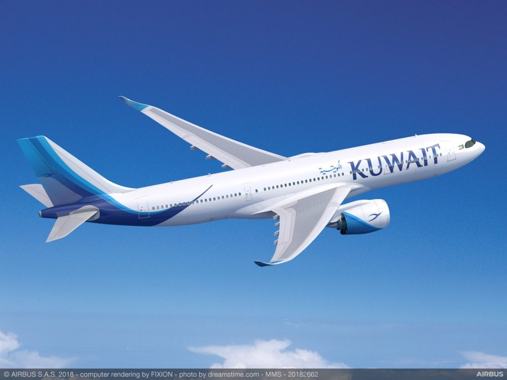 What is Kuwait Airways Baggage Policy?