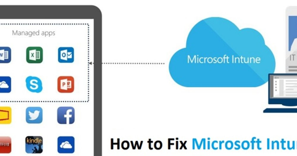 How to Fix Microsoft Intune Not Syncing?