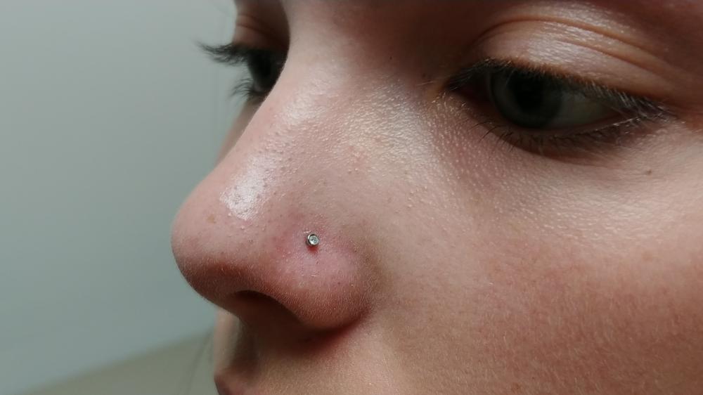 Understanding The Healing Process Of A Nose Piercing