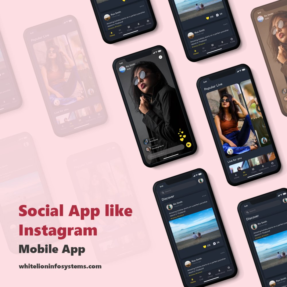 How to start an Instagram app business and earn a good revenue