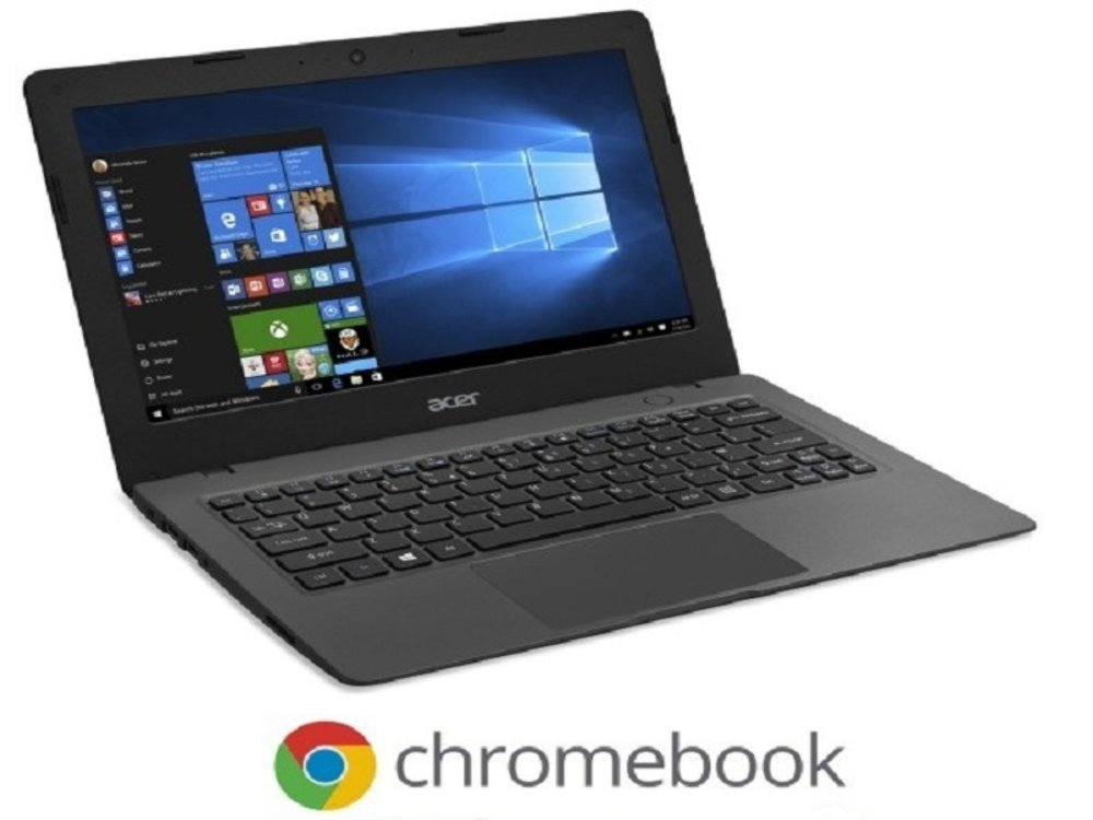 How to Install Windows on a Chromebook