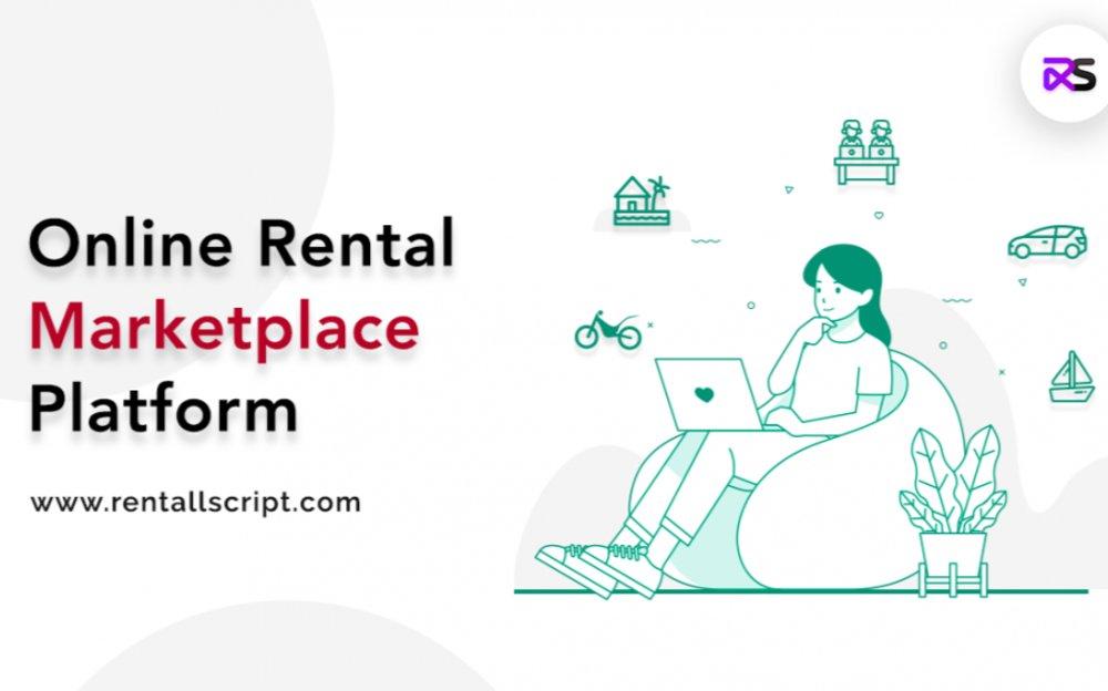 Want to build an online rental marketplace platform?