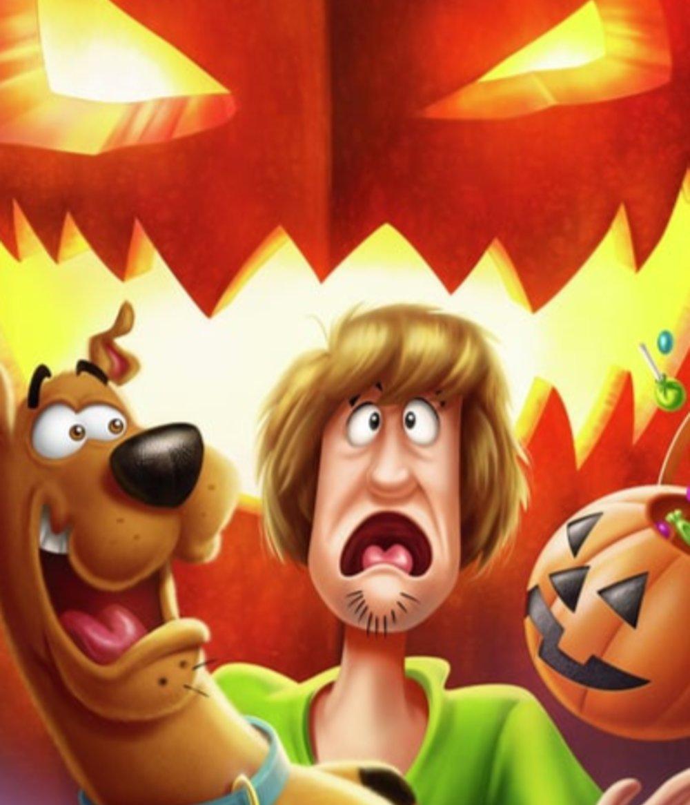 Film Happy Halloween, Scooby-Doo! (2020) Quality Bluray Sub Indo