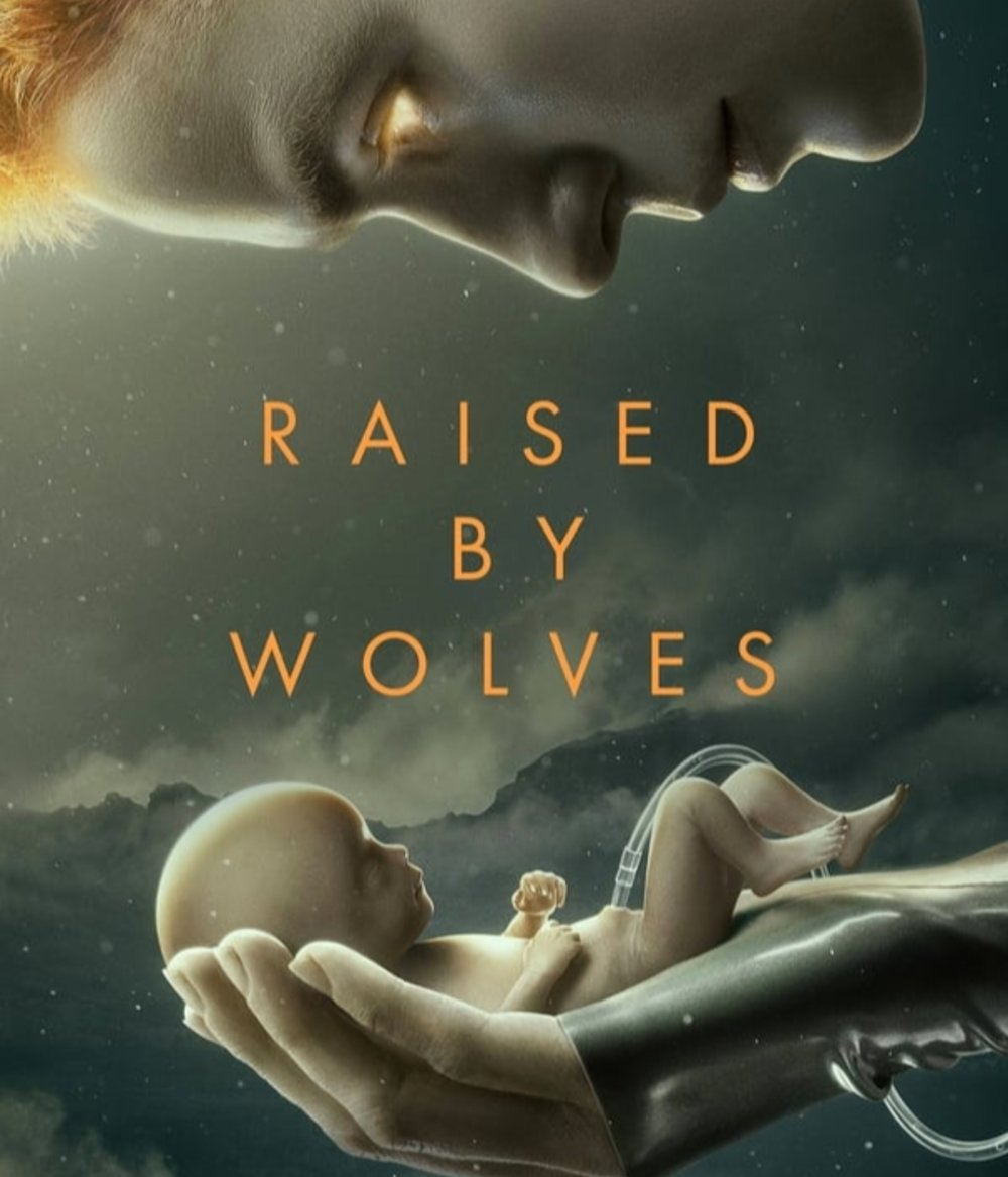 Film Raised By Wolves (2020) Quality Bluray Sub Indo