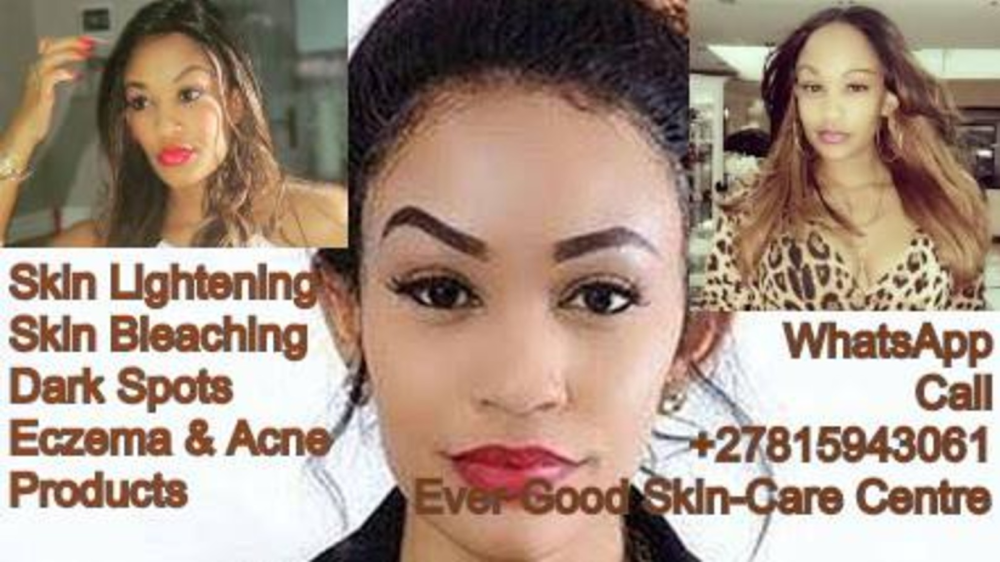 0815943061*Beauty Products* Skin Lightening Cream Pills for sale in Mthatha