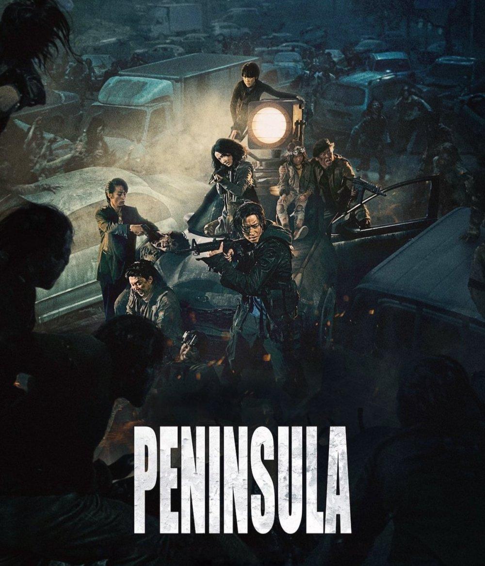 [Nonton Film] Train To Busan 2: Peninsula (2020) Sub Indo