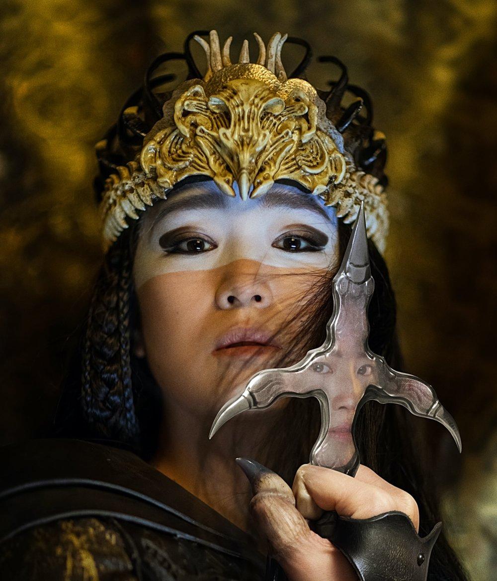 Nonton Film Mulan (2020) Mp4 Sub Indo LK21