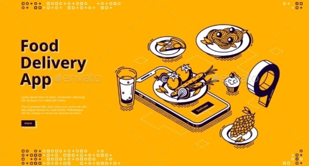 Need of Food delivery app for your business