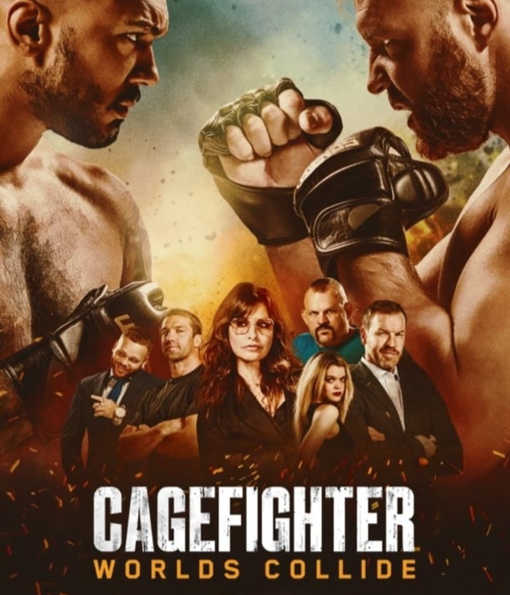 123Movies.!! WATCH Cagefighter: Worlds Collide (2020) Full HD