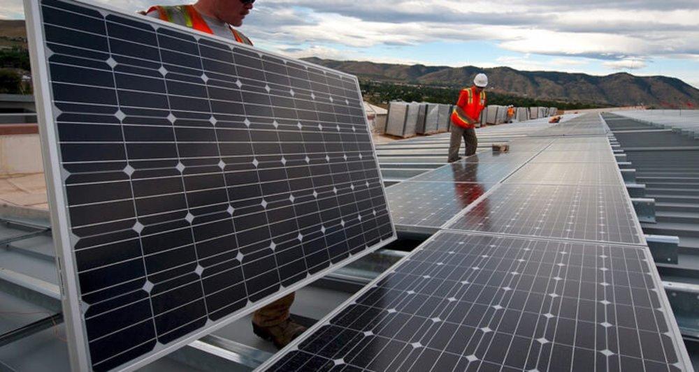 Important FAQs before Installing Solar Panels