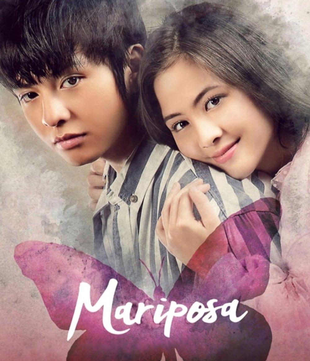 Nonton Film Mariposa (2020) Mp4 Sub Indo LK21