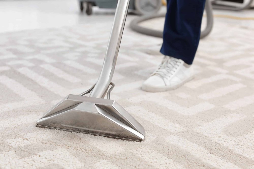 4 Benefits of Professional Carpet Cleaning