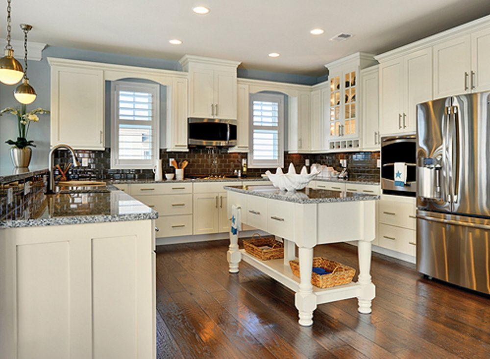 What Are the Various Factors that Impact Kitchen Remodel Costs?