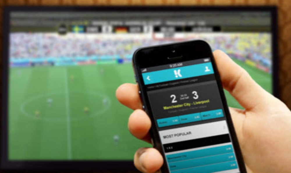 Not only for fun – Advantages Of Sports Betting Apps
