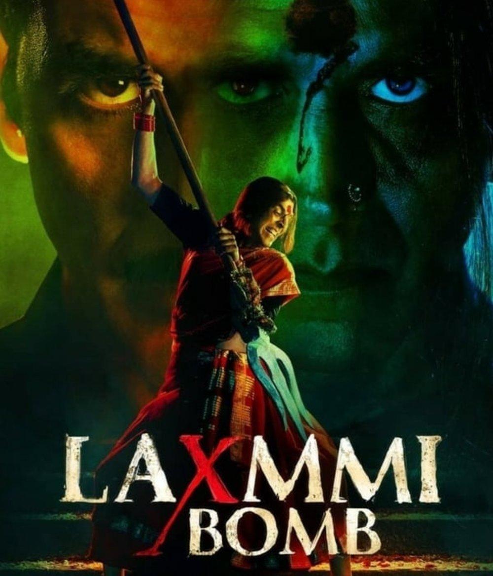 Watch Online Laxmmi Bomb (2020) Mp4 Free Download