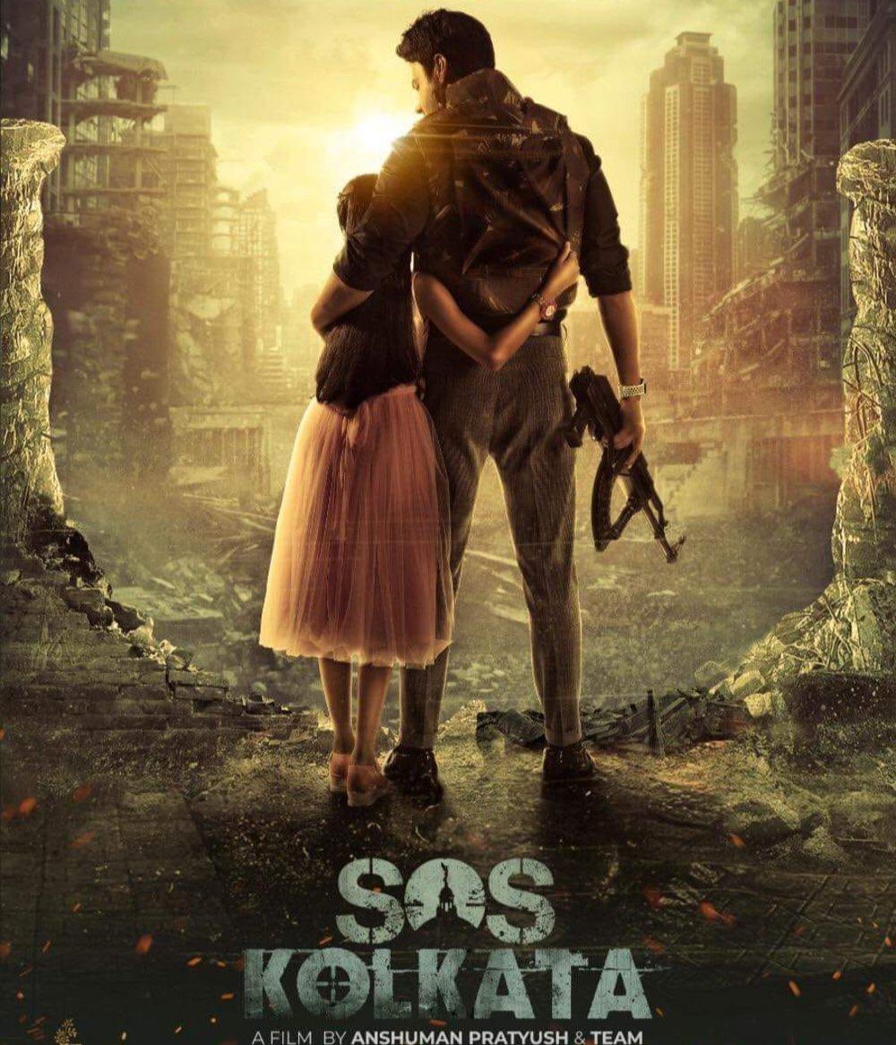 Watch Online SOS Kolkata (2020) Mp4 Free Download