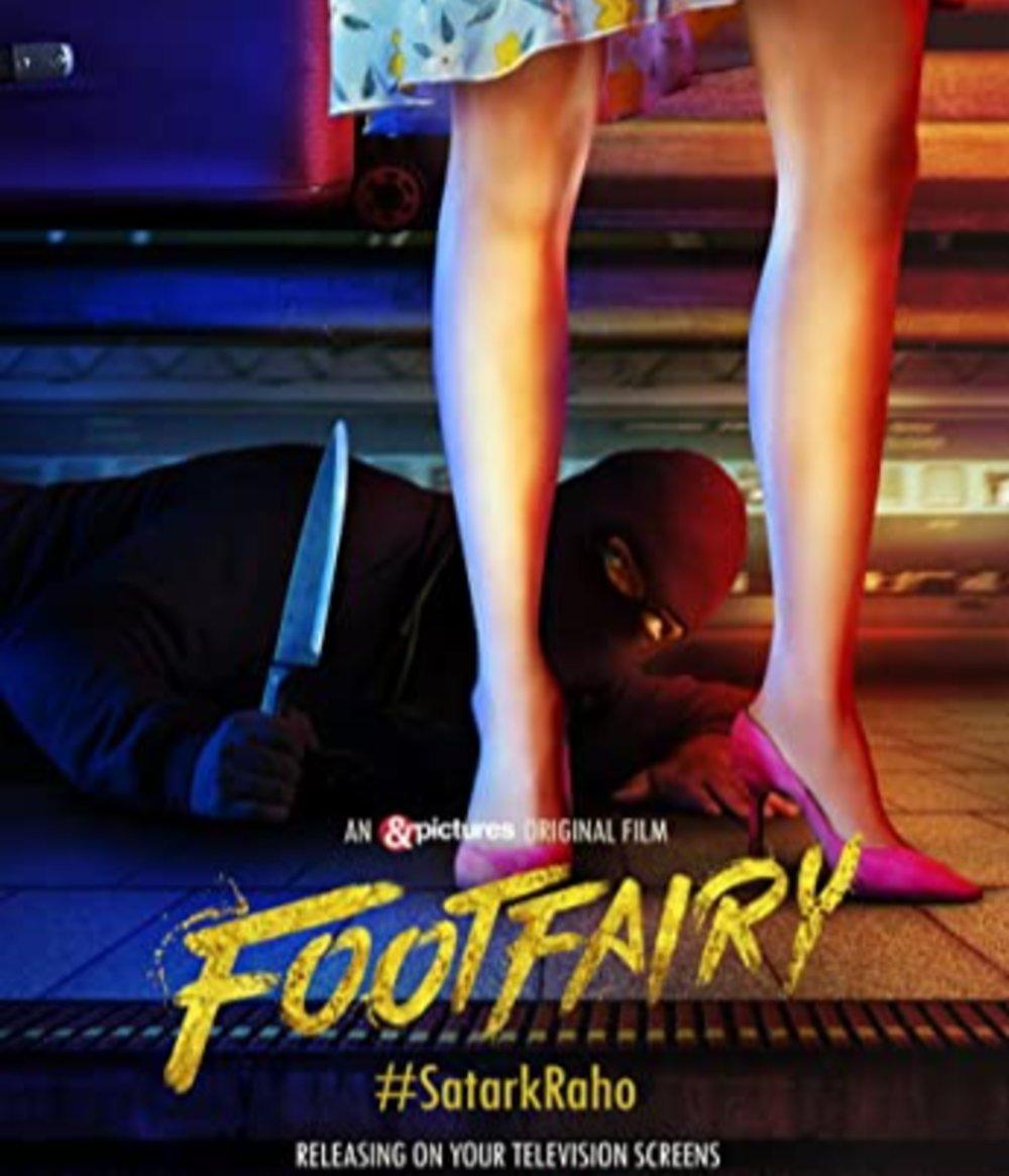 Watch Online Footfairy (2020) Mp4 Free Download