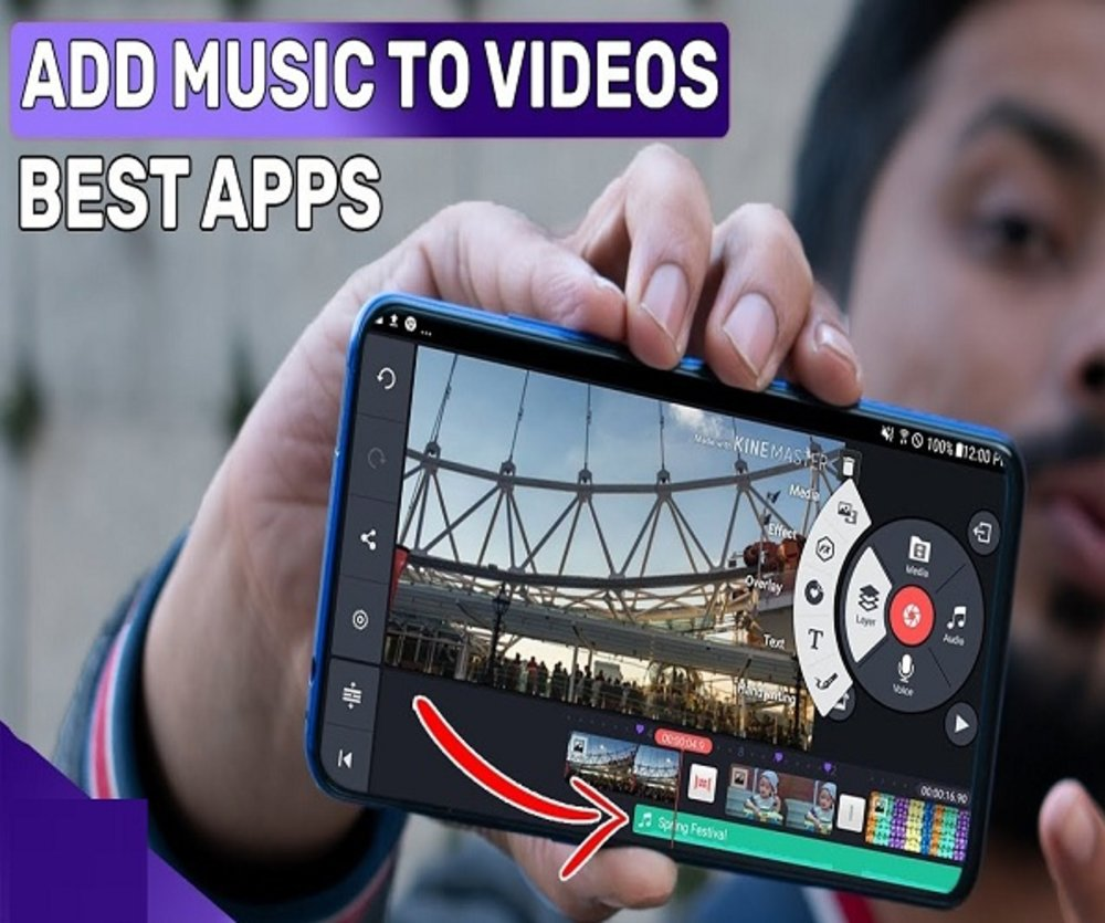 Best Apps to Add Music to Videos for Android & iOS