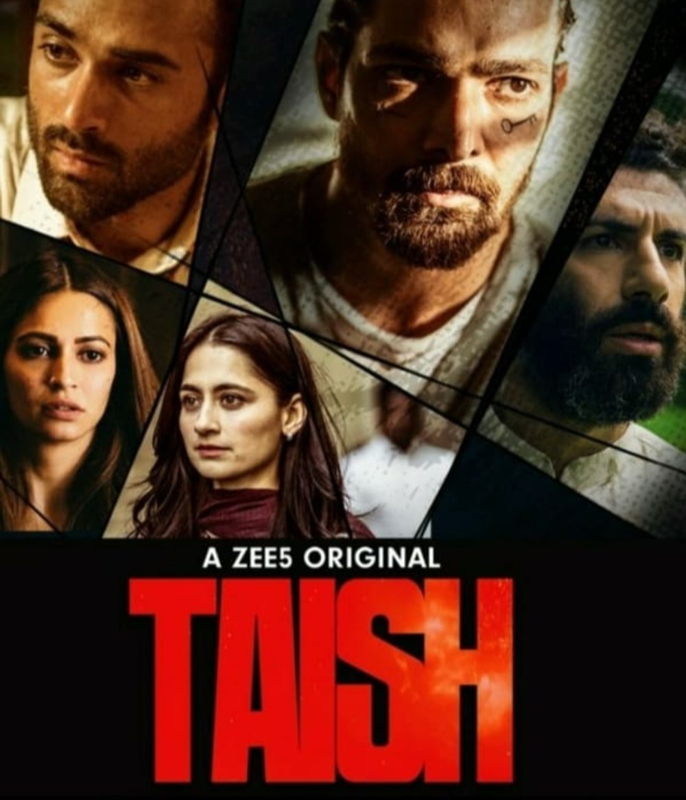 Watch Online Taish (2020) Mp4 Free Download