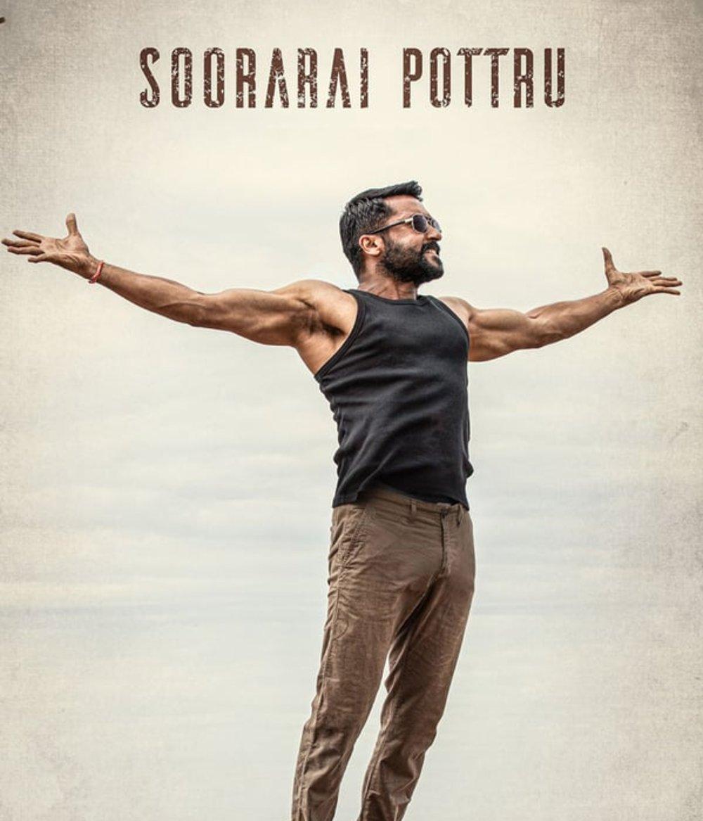 Watch Online Soorarai Pottru (2020) Mp4 Free Download