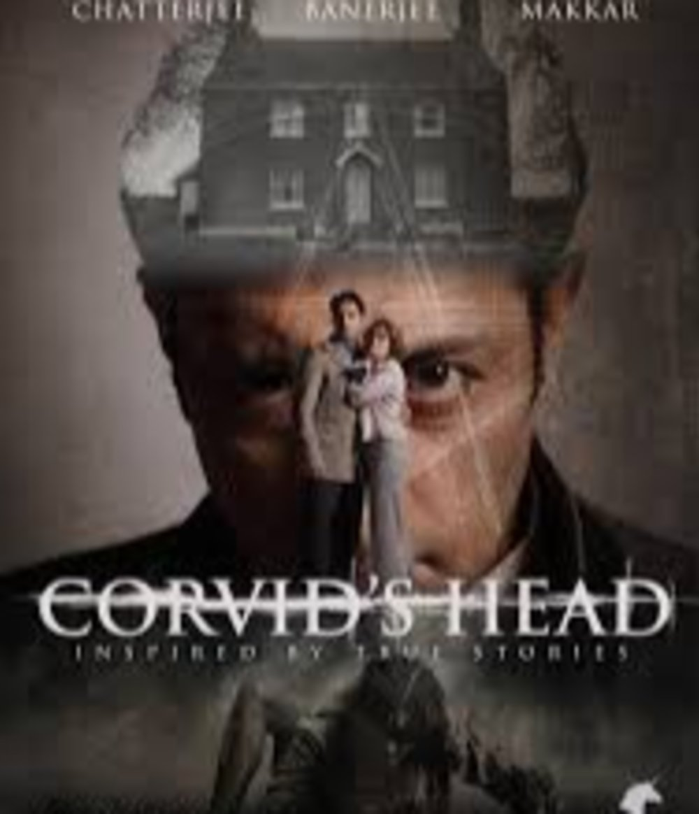 Watch Online Corvid's Head (2020) Mp4 Free Download