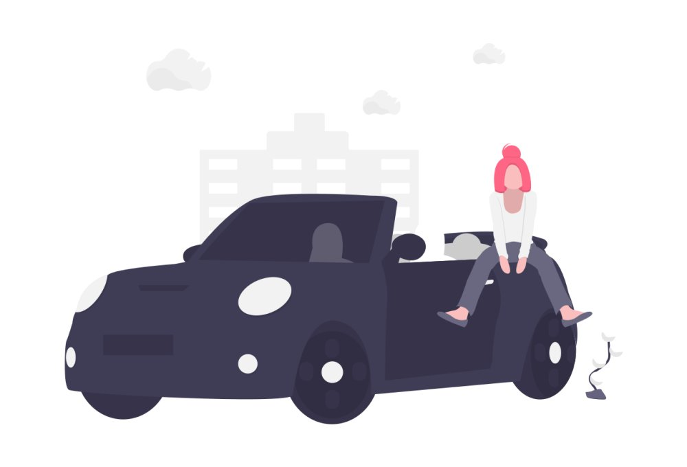 5 steps to build a car parking app