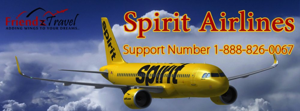 Spirit Airlines Manage Booking Seats, Flights & Reservations