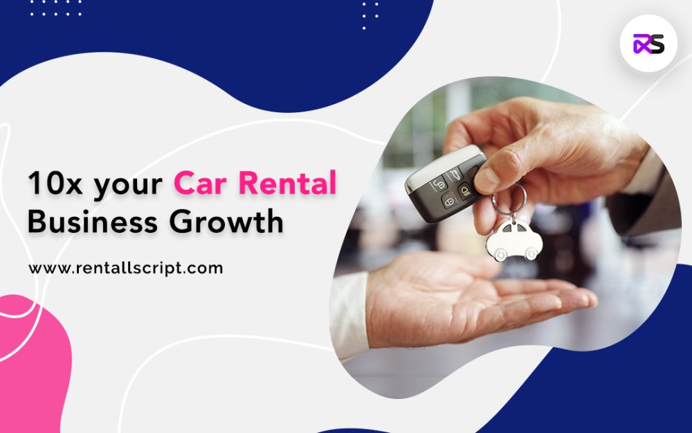 Car Rental Software | Car Rental Business | Car Rental Script