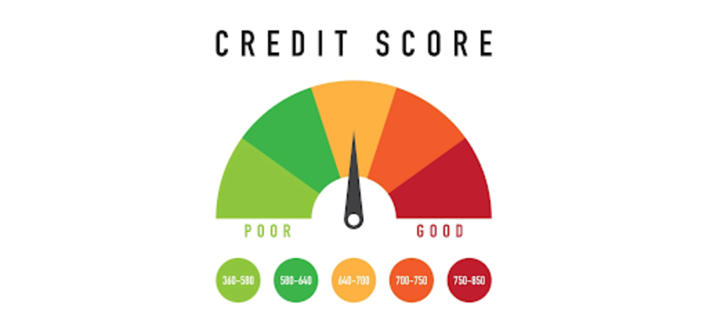 Build Your Credit In A Smart Way - Tips On How To Improve Your Credit Rating