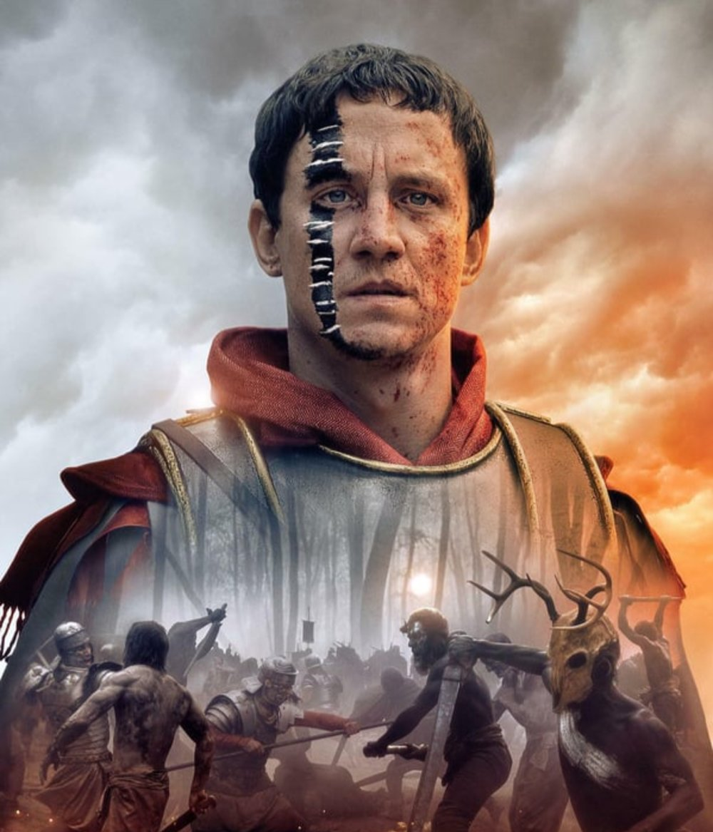 Watch Online Barbarians (2020) Mp4 Free Download