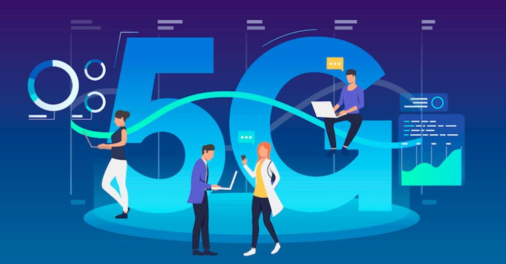 How 5G is Going to Mobilise Gaming in 2021