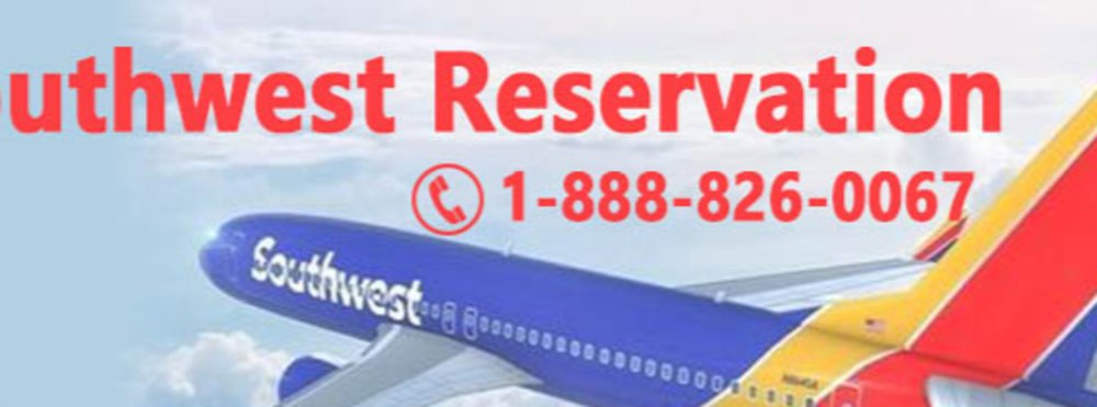 Southwest Airlines Reservations | Booking Number