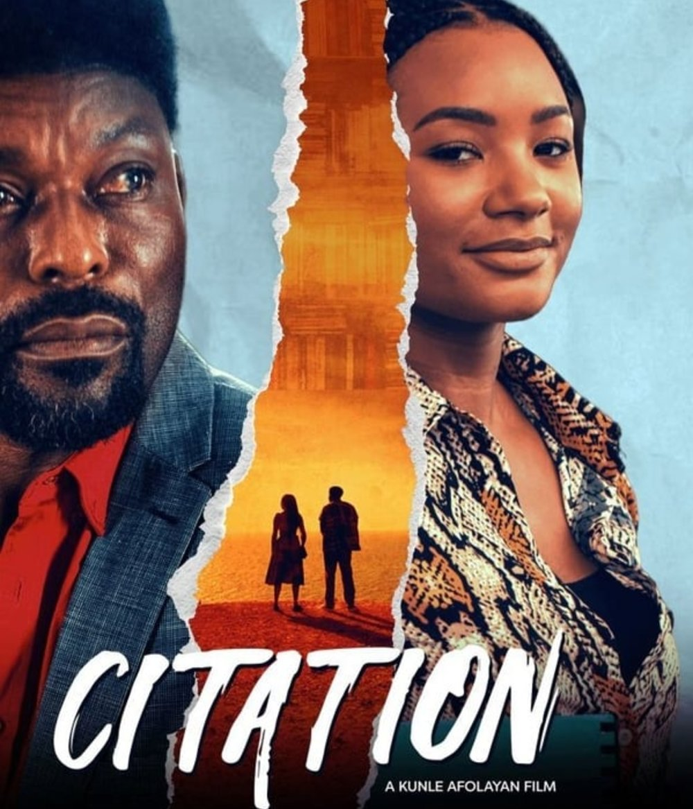 Watch Online Citation (2020) Mp4 Free Download