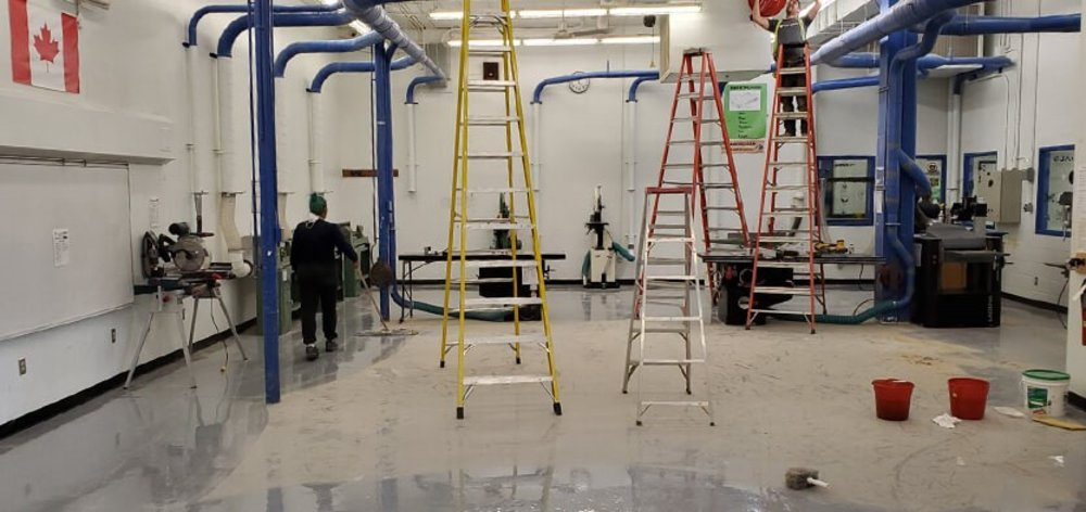 Importance of Post-Construction Cleanup by Commercial Cleaning Services