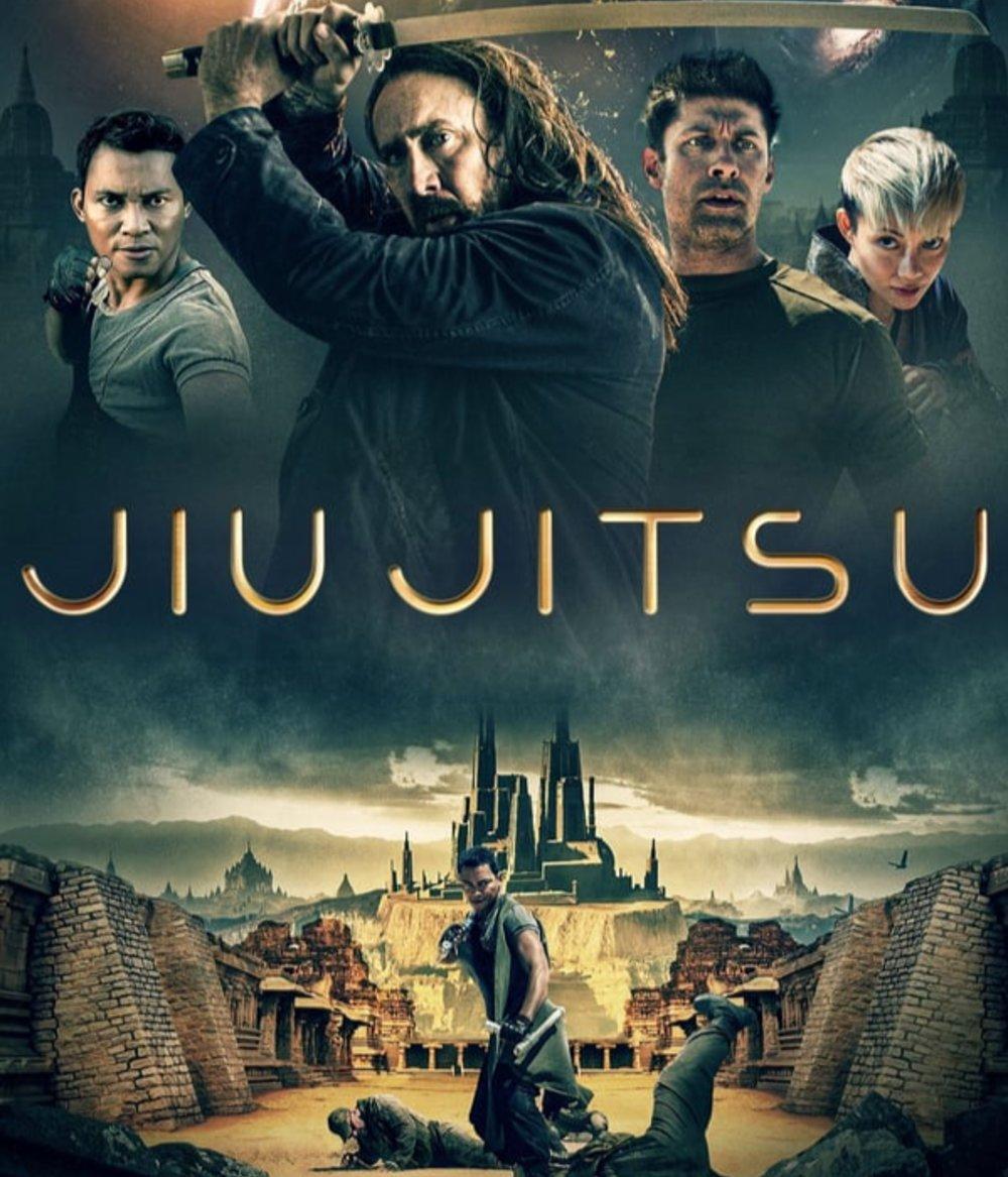 Watch Online Jiu Jitsu (2020) Mp4 Free Download