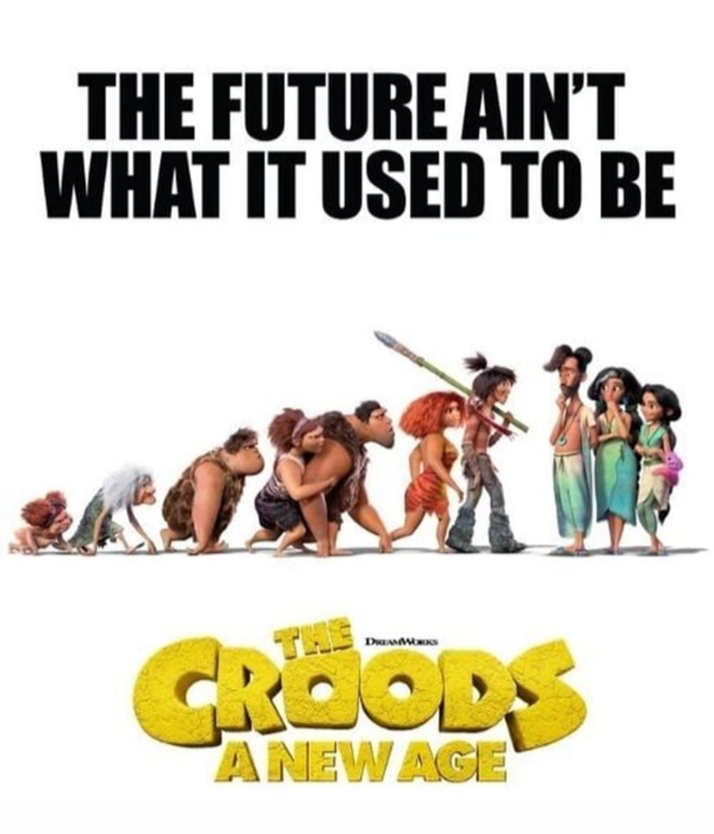 Watch The Croods: A New Age (2020) Mp4 Free Download