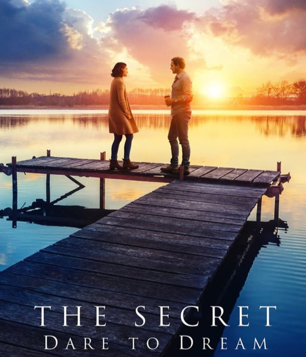 Watch The Secret: Dare To Dream (2020) Mp4 Free Download