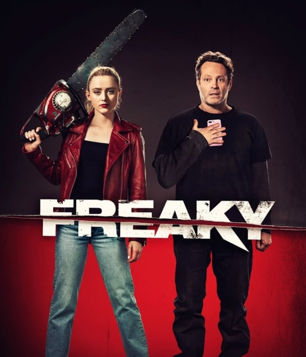 Watch Online Freaky (2020) Mp4 Free Download