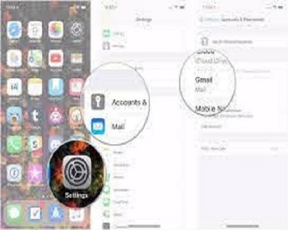 How to Fix Connection Errors in Mail on iPhone and iPad?