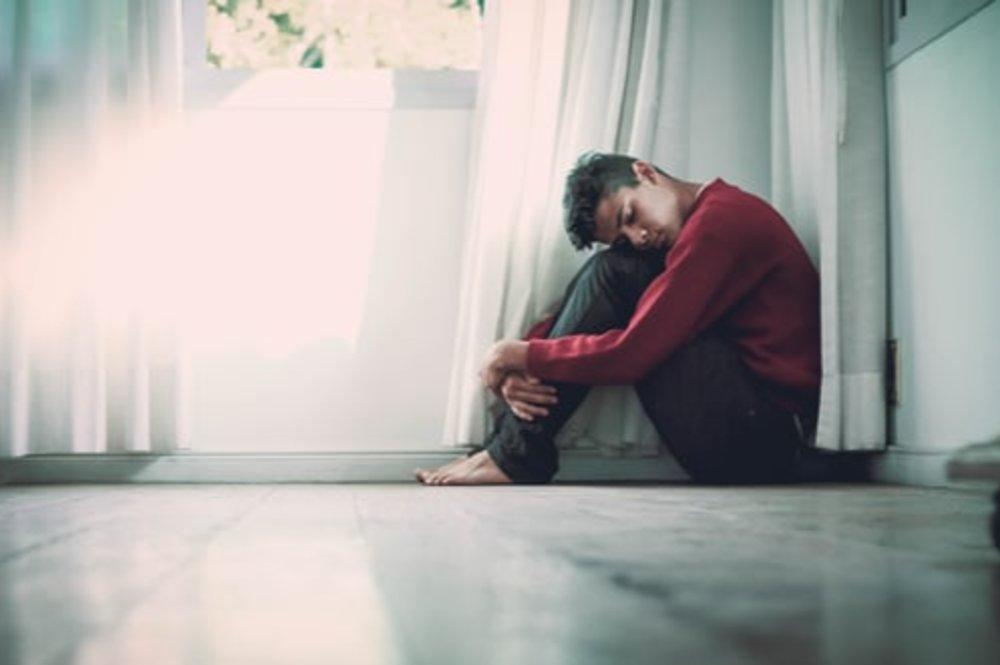 Cose a cui le persone che affrontano l'ansia possono riguardare
