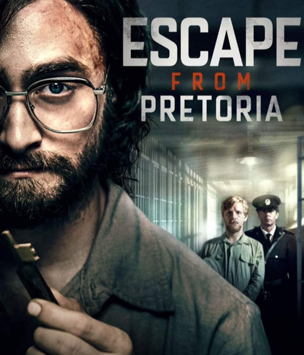 Watch Escape From Pretoria (2020) Mp4 Free Download