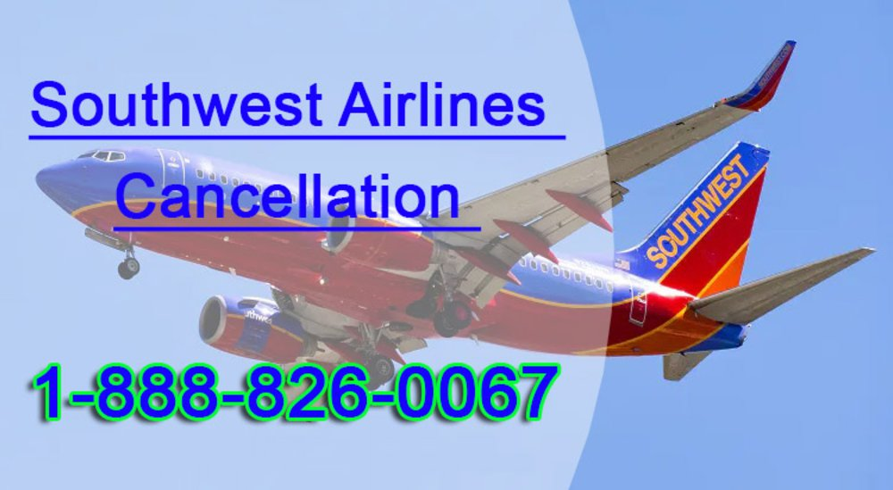 How to cancel a Southwest Airlines flight without any extra charges?