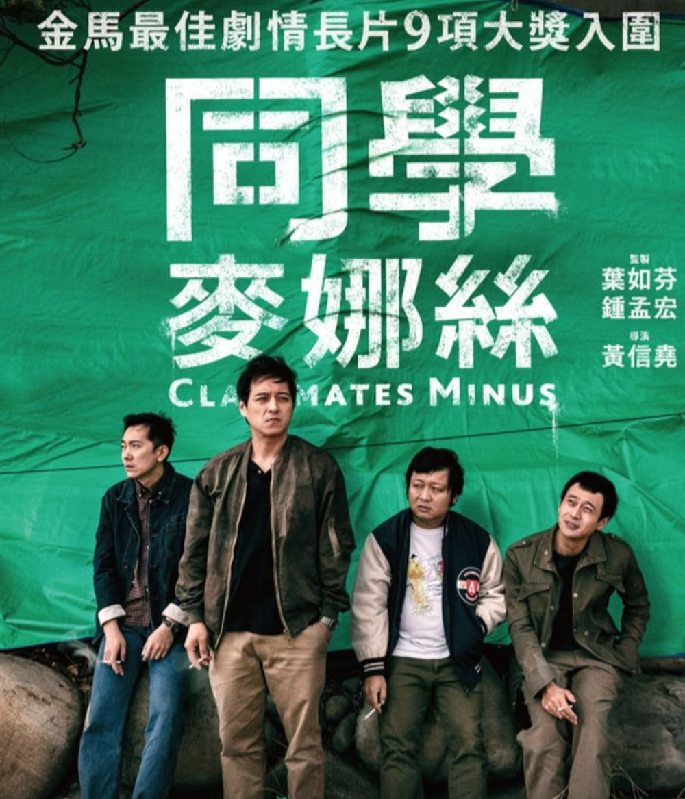 Watch Online Classmates Minus (2020) Mp4 Free Download