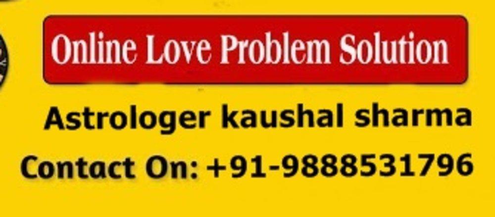 The best astrologer +91-9888531796