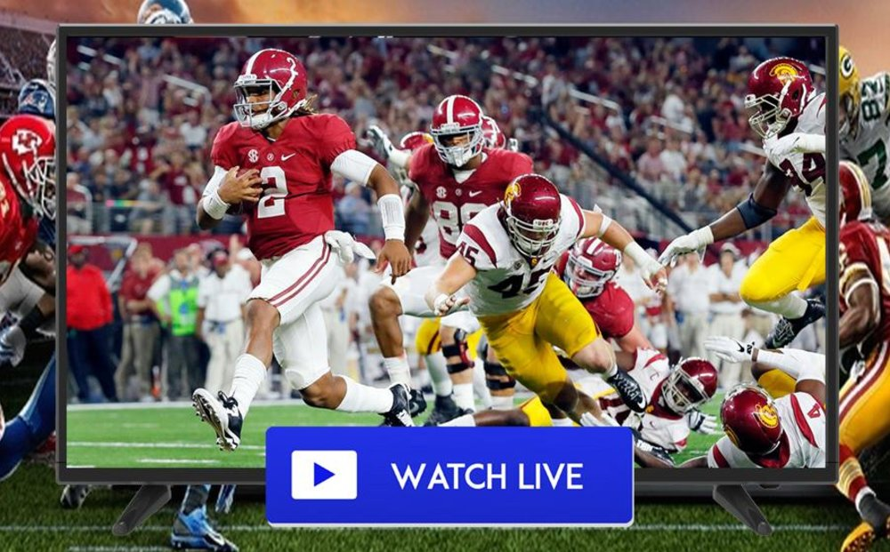 [live-stream] Indiana vs Ohio State Live Stream Free@ Watch NCAA Game Online